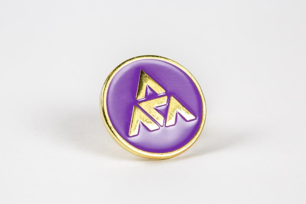 Academy Pin