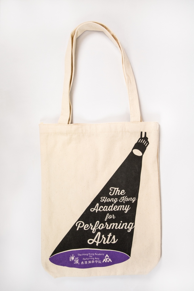 Tote Bag (Open Day)
